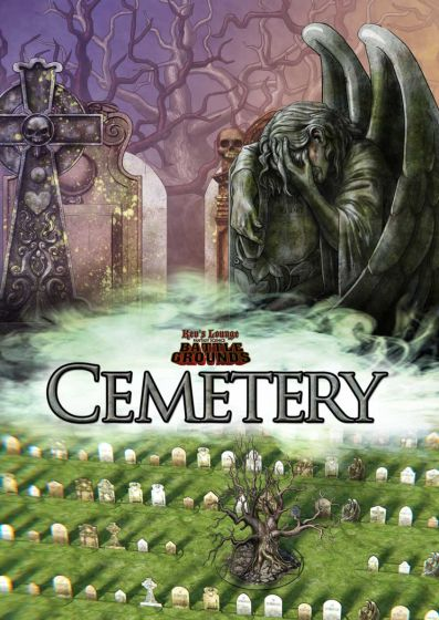 Cemetery cover