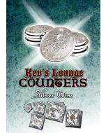 Silver Coin Tokens