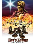 Skeleton Scallywags Thumbnail