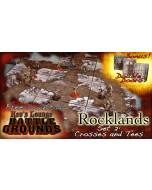 Kev's Lounge Outdoor Tiles - Rocklands Crossroads and Junctions