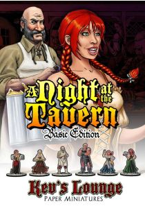 A Night at the Tavern Thumbnail