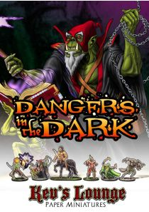 Dangers in the Dark Front
