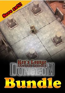 Dungeon Bundle Thumbnail