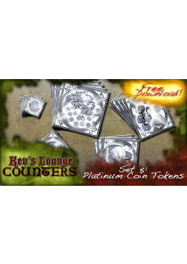 Platinum Coin Tokens